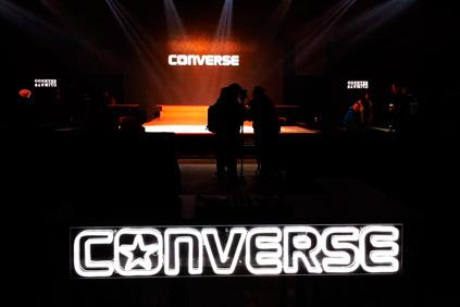 Converse Trade Event