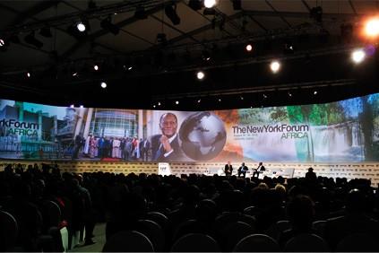 New York Forum Africa
