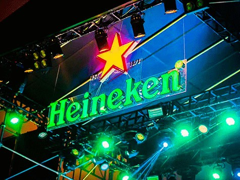 2017 Formula One – Heineken – More than a race