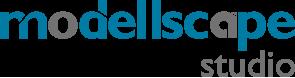 Modellscape Logo