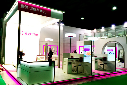 赢创工业集团-中国国际塑料橡胶工业展览会